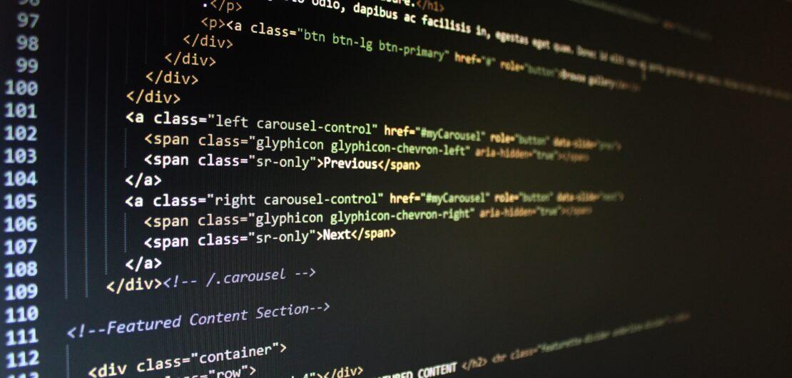 HTML kode