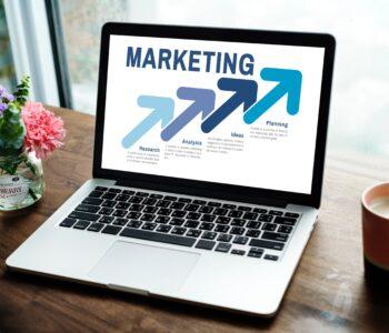 Sådan markedsfører du din hjemmeside